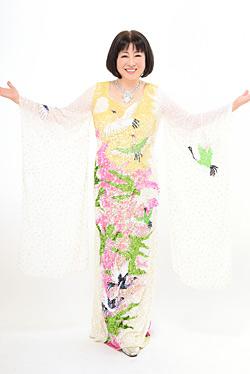 歌手・女優 「池谷直子」(浜松市)