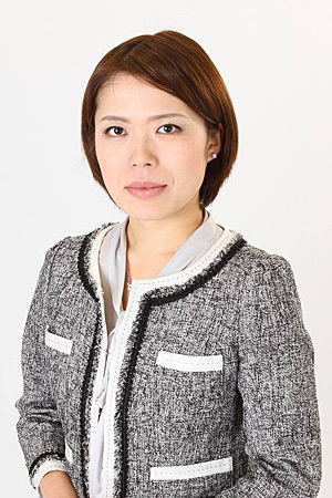 株式会社Teable 代表取締役「矢後 真由美」(小山町)