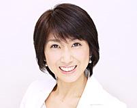 フリーアナウンサー「片川-乃里子」(島田市)