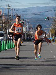 2019全日本大学女子選抜駅伝競走(富士山女子駅伝)開催