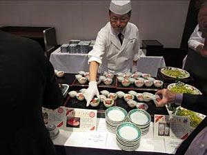第2部 県産食材による料理の提供