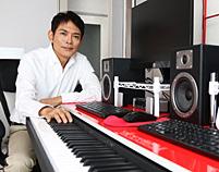 音楽クリエイター「谷-真人」(静岡市)