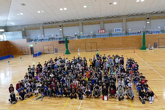 富士山運動交流会