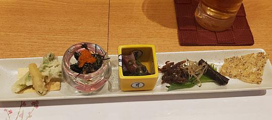 静岡黒おでんと四季彩料理の店 まるだい