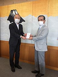 令和3年7月大雨災害静岡県義援金について